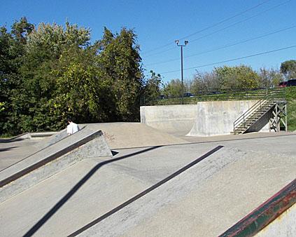 Leuth Park