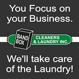 Band Box Cleaners and Laundry, Inc.