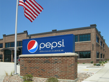 Pepsi-Cola Bottling Co.