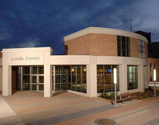 Western Technical College Lunda Center