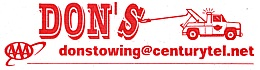 Don's Towing and Repair, Inc.