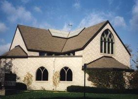 English Lutheran Church - ELCA