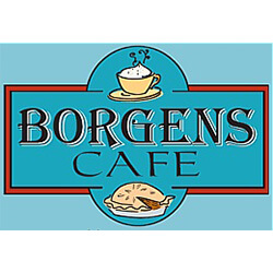 Borgen's Cafe