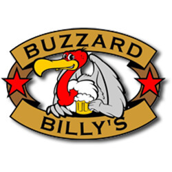 Buzzard Billy's Flying Carp Cafe