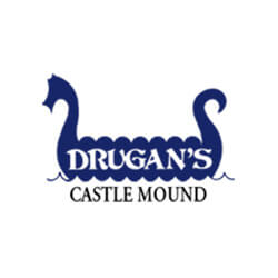 Drugan's Castle Mound