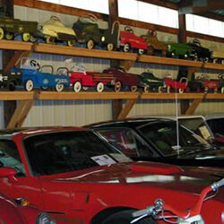 Elmers Auto and Toy Museum