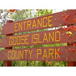 Goose Island Campground & Park