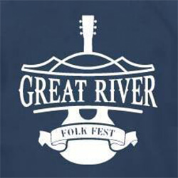 Great River Folk Festival