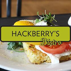 Hackberry's Bistro