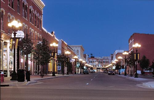 Downtown Mainstreet, Inc.