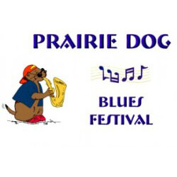 Prairie Dog Blues Festival