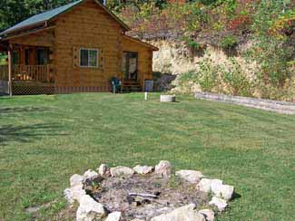 Spring Hollow Cabin