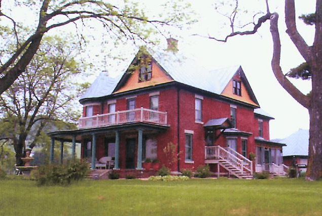 Four Gables Bed & Breakfast