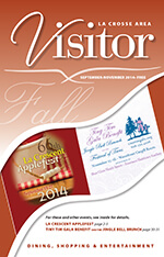 La Crosse Visitor Magazine