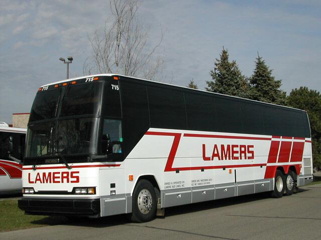 Lamers Bus Lines, Inc.