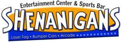 Shenanigans Entertainment Center & Sports Bar