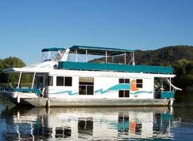 Fun 'N the Sun Houseboats