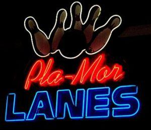 PLA-MOR Lanes