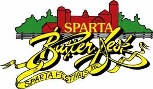 Sparta Butterfest
