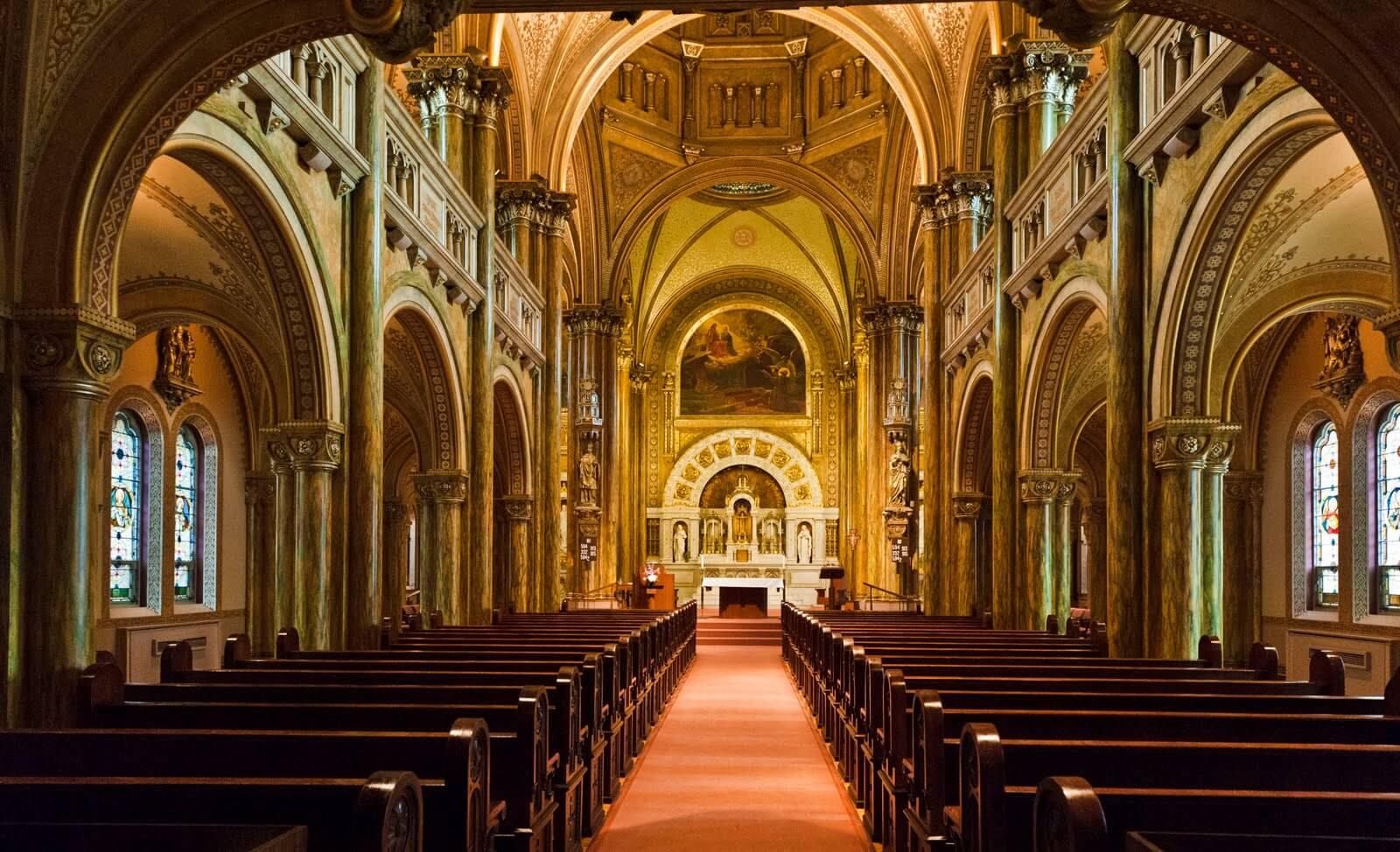St. Rose Convent - Explore La Crosse
