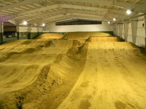 BMX Racing at Toad's Cove Arena BMX @ Toad's Cove Arena BMX | La Crosse | Wisconsin | United States