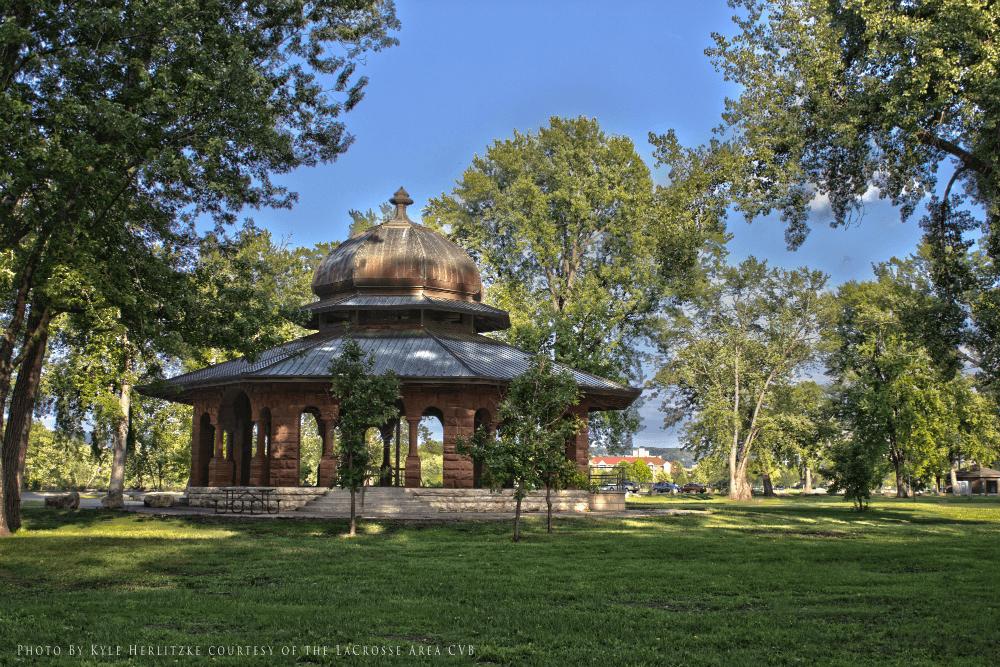 Pettibone Park