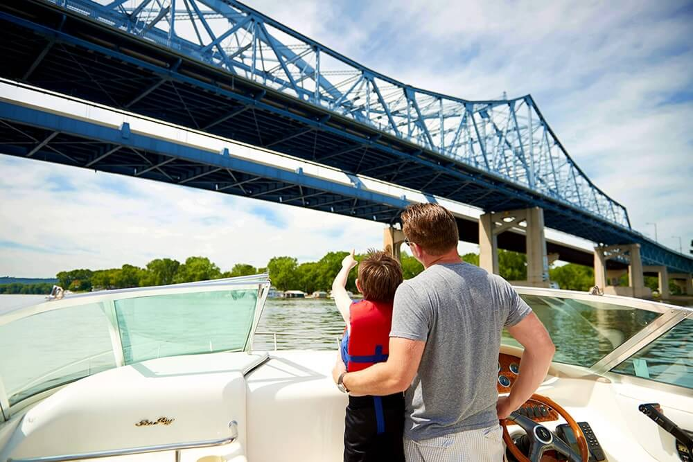 5 Things You Need to Know Before You Go:  Riverfest