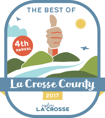 4th Annual Best of La Crosse County Starts Monday May 15, 2017