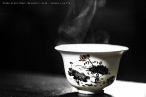 Chinese Language Class @ Dim Sum Tea Shop | La Crosse | Wisconsin | United States