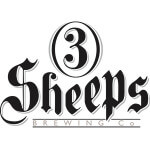 3 Sheeps Logo