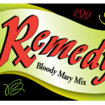 Remedy Bloddy Mary Mix