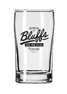 Between The Bluffs Beer, Wine & Cheese Festival