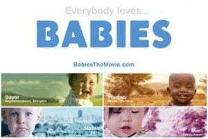 Babies (Documentary) @ La Crosse Public Library | La Crosse | Wisconsin | United States