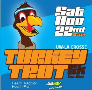 UW-L Turkey Trot @ UW-L Turkey Trot