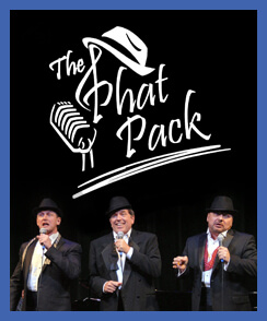 The Phat Pack @ Heider Center for the Arts | West Salem | Wisconsin | United States