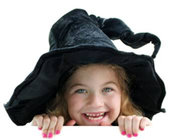 BOO-seum!  Celebrate Halloween at the Children's Museum