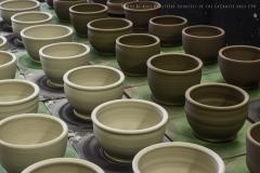 Bowl - A - Thon for Empty Bowls @ Generous Earth Pottery | La Crosse | Wisconsin | United States