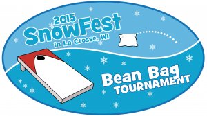 2015 SnowFest Bean Bag Tournament  @ Moose Lodge Family Center   La Crosse   Wisconsin   United States