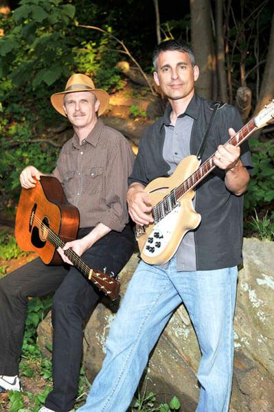 The Ultrasonic Duo @ Tom Sawyer's Bar & Grill   La Crosse   Wisconsin   United States