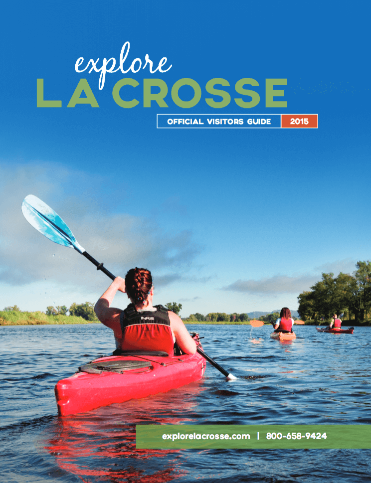 2015 Official Visitors Guide