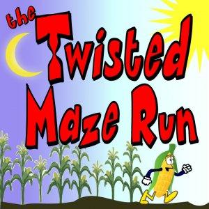 Twisted Maze Run Afterhours @ Hidden Trails Corn Maze   West Salem   Wisconsin   United States