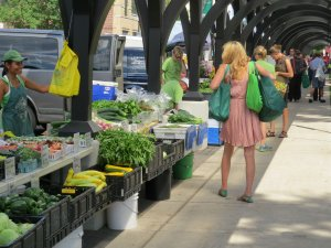 Cameron Park Farmers Market @ Cameron Park   La Crosse   Wisconsin   United States