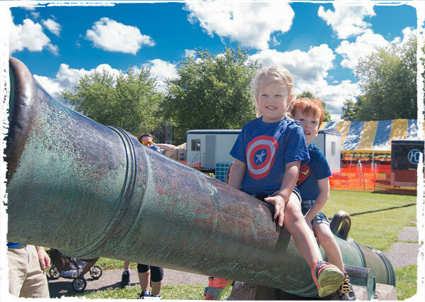 Top 10 Places to Take Your Kids in the La Crosse Area