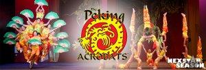 Peking Acrobats @ Viterbo Fine Arts Center | La Crosse | Wisconsin | United States