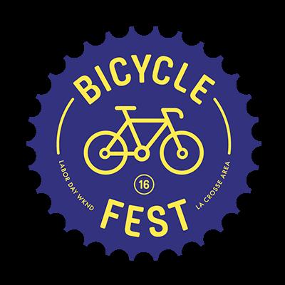 Bike Fest 2016 Logo