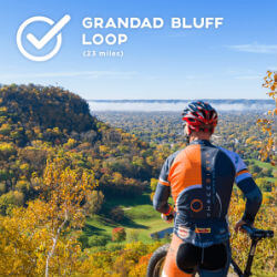 Grandad Bluff Loop