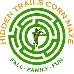 Hidden Trails Corn Maze