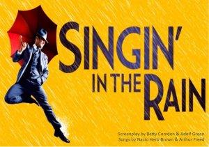 Singin' in the Rain @ Toland Theatre, Center for the Arts (UW-La Crosse)   La Crosse   Wisconsin   United States
