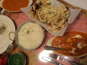 New Taste of India – Global Initiatives Week 15% off @ New Taste of India | La Crosse | Wisconsin | United States