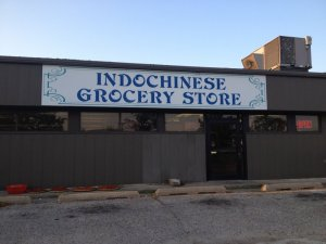 Indochinese Grocery Store - Global Initiatives Week 15% off @ Indochinese Grocery Store | La Crosse | Wisconsin | United States